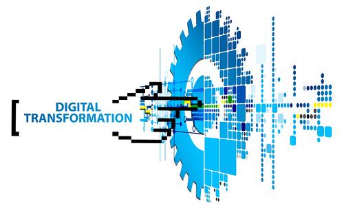 manufacturing digital transformation